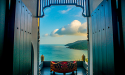 Khu nghỉ dưỡng Việt Nam đạt giải nhất châu Á
