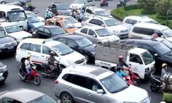 Quy định hiện hành về lệ phí trước bạ đối với ôtô, xe máy