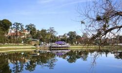 KHUYẾN MÃI ĐÀ LẠT PALACE-LUXURY HOTEL&GOLF CLUB