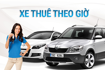 XE THE THEO GIO